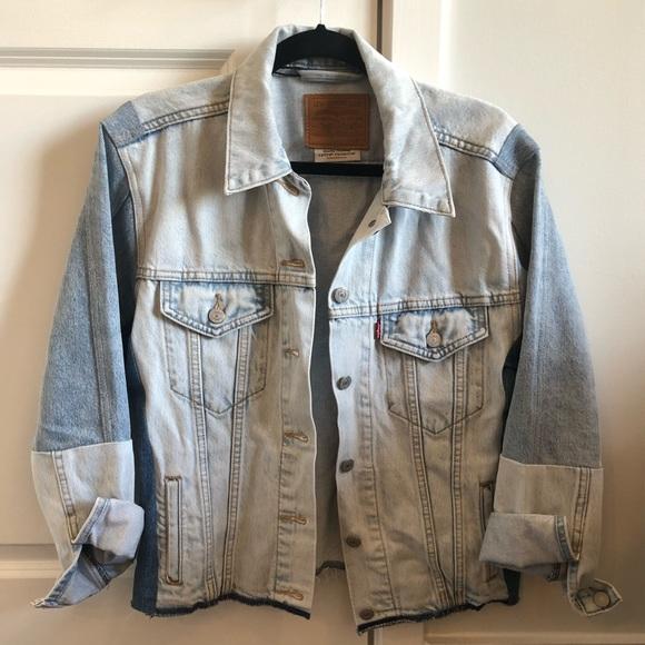 Levi's Jackets & Blazers - Levi's Denim Jacket